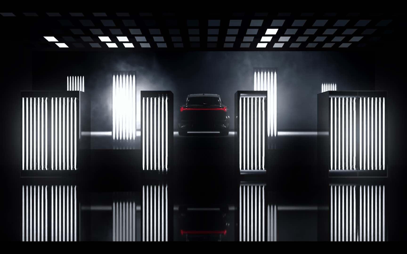 Audi etron Performance Worldpremiere Genf 2020