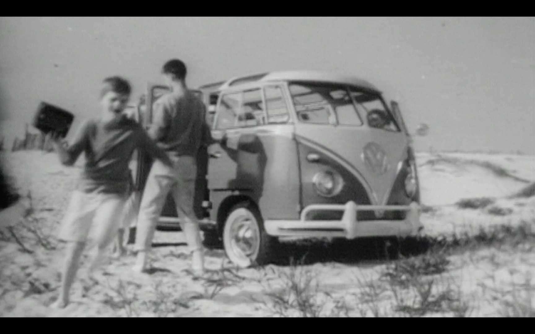 VW Bulli CES Las Vegas